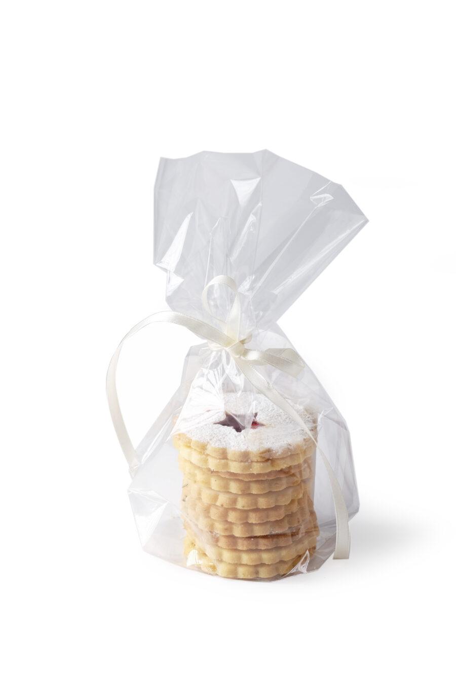 Бисквити Линцер